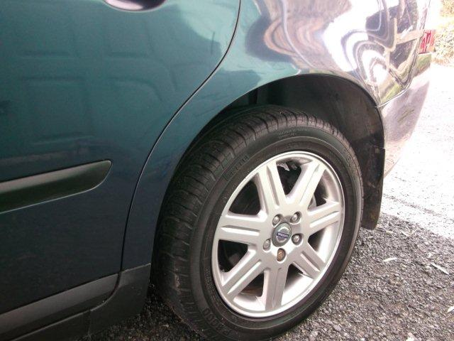 Scuffs Scrapes and Alloys